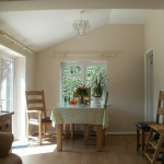 Extensions - Stonehouse - Rosemary Jenner - Inside Shot