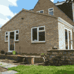 Extension Stonehouse