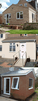 Extensions Stroud