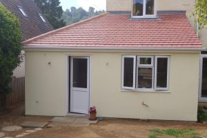 Block and Render Extension Brimscombe