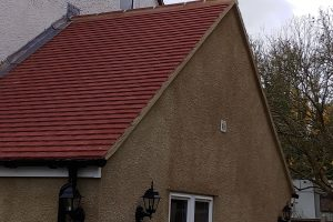 Block and Render Extension Stonehouse