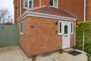 Brick Extension Longlevens