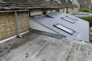 Lean To Roof Extension Minchinhampton