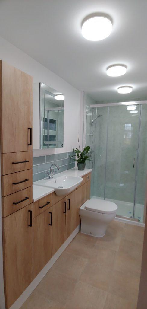 New Bathroom Gloucester
