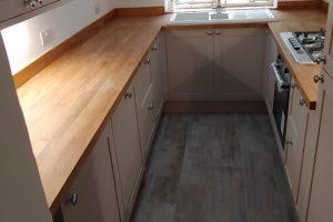 New Kitchen Stroud