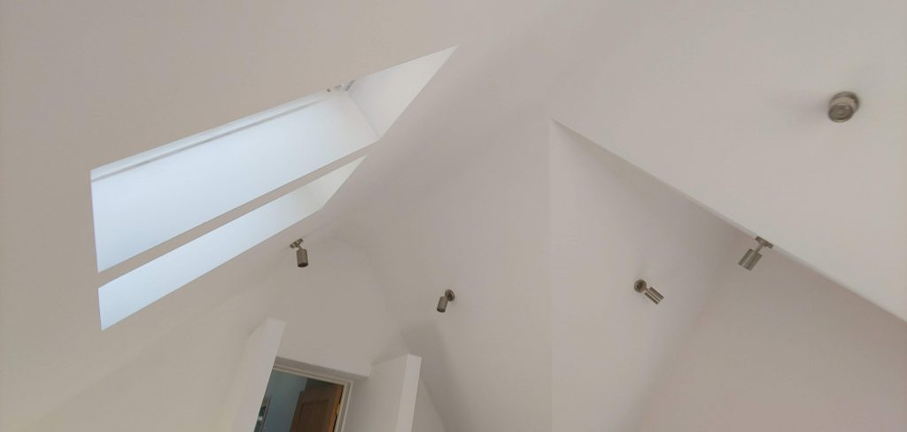 Plastered Ceiling Nailsworth