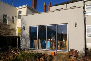 Block and Render Extension Cheltenham
