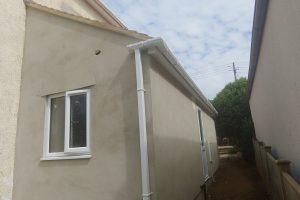 Block and Render Extension Stroud