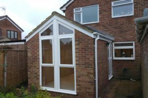 Brick Extension Dursley