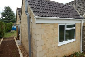 Stone Extension Edge