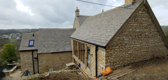 Stone Extensions Amberley